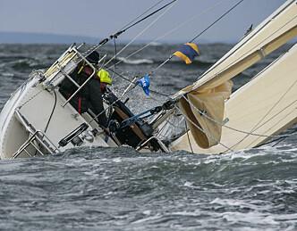 Sikkerhet på sjøen handler ikke bare om utstyret