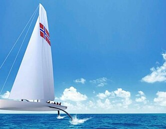 Norsk AC-prosjekt med backing fra maritim industri