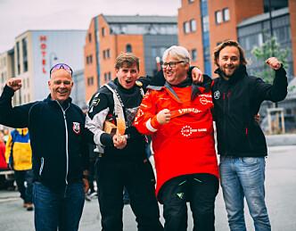 Brevik tok første stikk i eliteserien