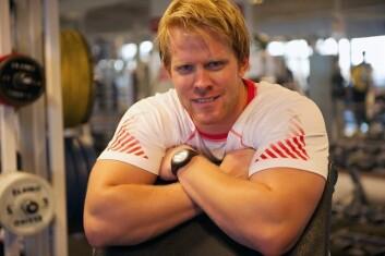 Petter Mørland Pedersen (34) har 4. plass fra OL i 2012 og mange norske mesterskap. Som både ingeniør og økonom jobber han i Aker Solutions der han for øyeblikket har permisjon for å jobbe med dette prosjektet.