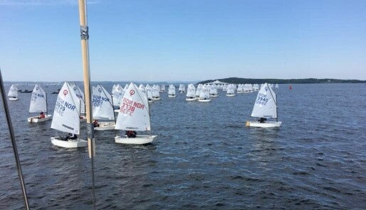NorgesCup 3 i ustabile forhold