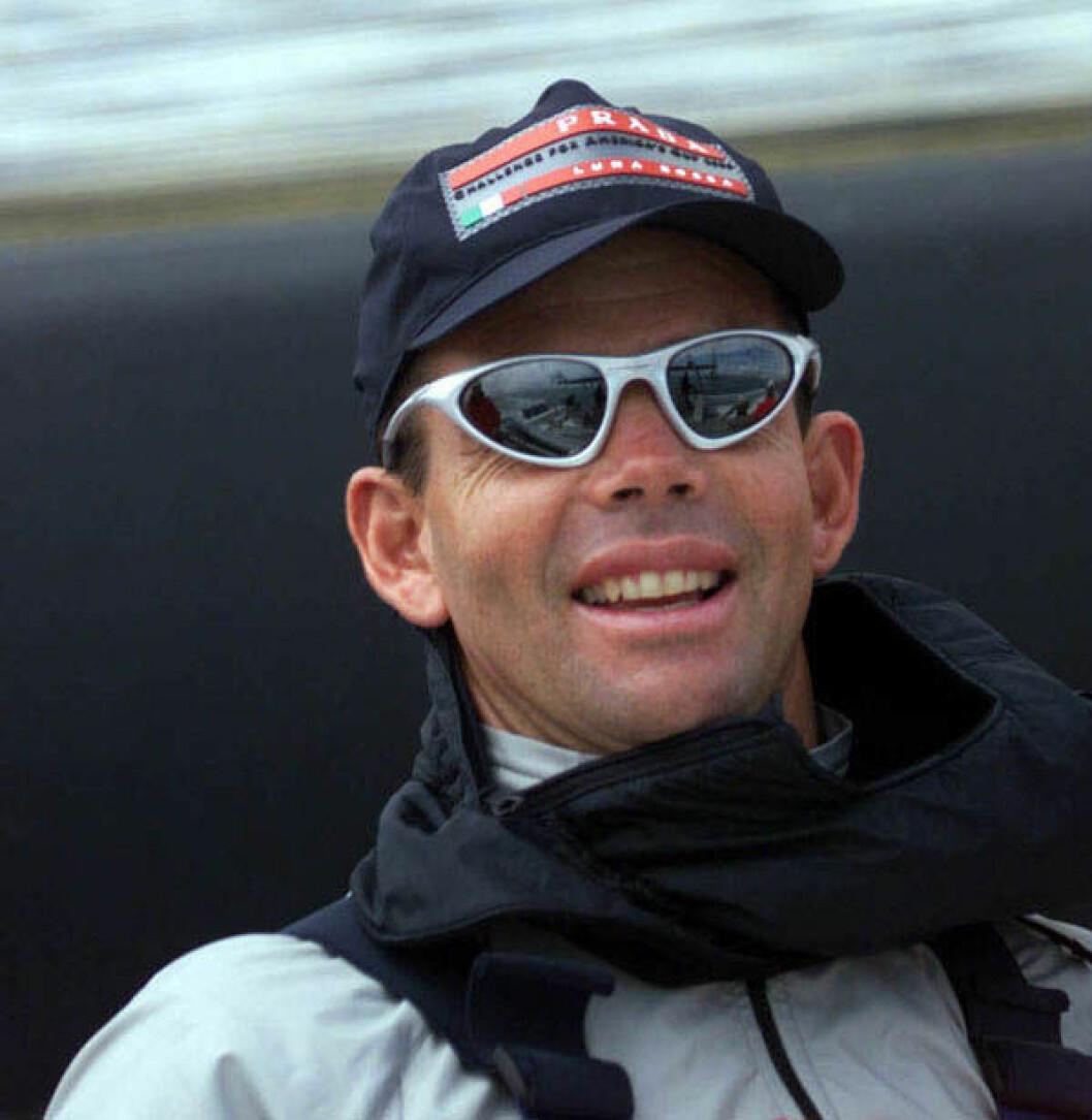 Torben Grael, fem medaljer i OL