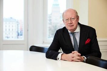 Jan Litborn er advokaten på laget.