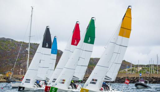 Åpen runde venter i Bodø