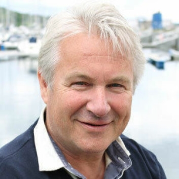 PERSONVERN: Hans Petter Jensen er personvernansvarlig i SEILmagasinet.