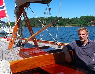 Alt klart for trebåtfestival i Sætre