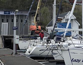 Satser på nytt og brukt på Askøy