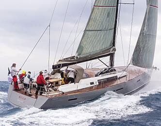 Fornuftig båt å velge