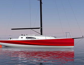 Nye båter for 2019
