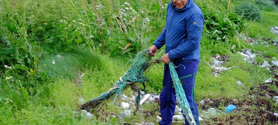 En altfor rask uke i Finnmark