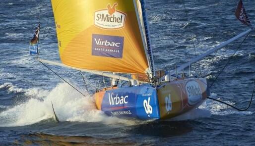 «Bartebåtene» er regattaens spørsmålstegn