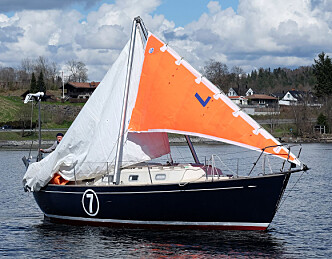 Større skader på båten enn antatt