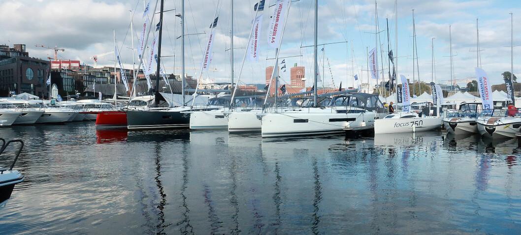 Båtforhandlere ser positivt på fremtiden