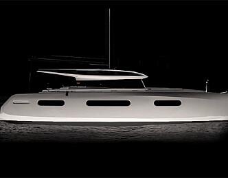 Excess Catamarans lansert i Cannes