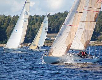 Klart for finale og seilfest i Sarpsborg