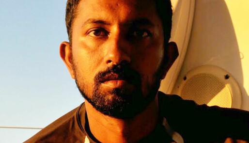 Uavklart om Abhilash Tomy etter melding om personskade