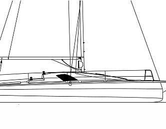 Ny båt, og ny regatta fra Jeanneau