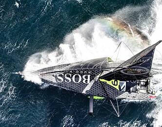 Ny retning for jorden rundt regatta