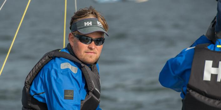 UTFORDRER: Anders Pedersen stiller med et sterkt lag til årets mesternes mester.