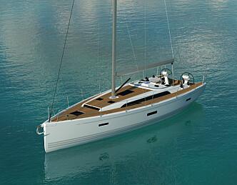X-Yachts overrasker