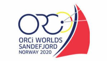LOGO: Mesterskapets logo er klar.