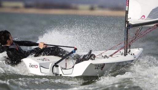 Laser får konkurranse om OL-status