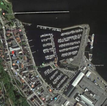HOLMESTRAND: Mye ligger til rette for å arrangere Hollemderseilasen fra Vestfoldbyen