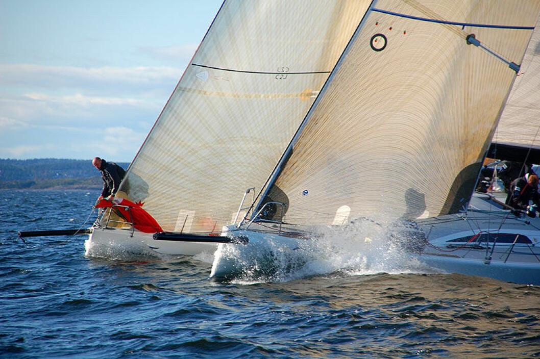 NM: ORCi NM blir arrangert fra Hankø i August 2019.