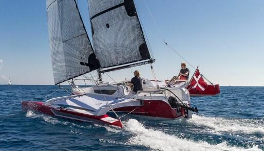 Satser i Stavanger på båt, seil og elektronikk