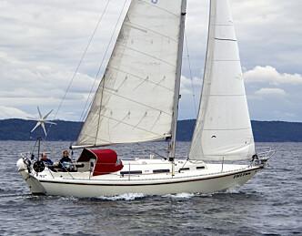 Konstruktørens egen drømmebåt