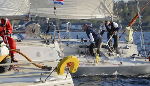 Slutt for Helly Hansen i Skagen Race