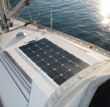 SOL: Vi har installert solcelleanlegg og deler våre erfaringer fra montering og bruk.