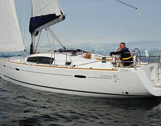Ny artikkelserie om bruktbåter