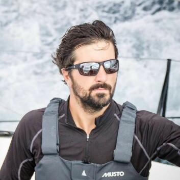 ALLSIDIG: Yoann Richomme har gjort det sterkt i Figaro-klassen. Han er utdannet båtkonstruktør, og jobbet med utviklingen av Figaro 3. Målet er å seile Vendee Globe 2020. Sjansene øker etter seier i Route du Rhum.