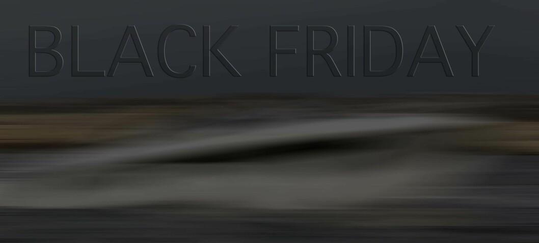 Gode Black Friday-tilbud for båtfolket