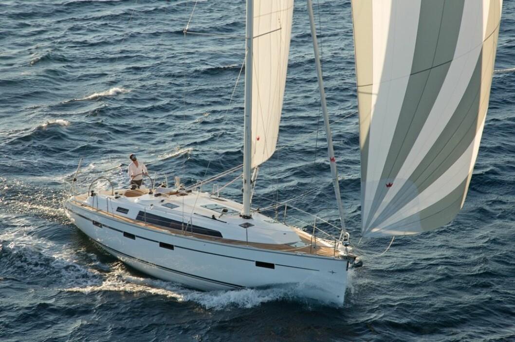 Reklamebilde av Bavaria Cruiser 41