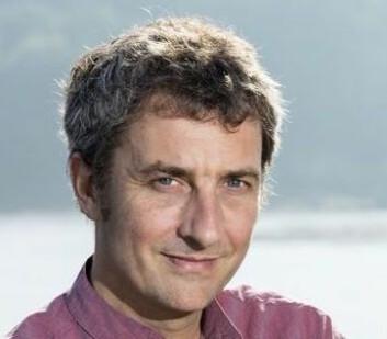 GENI: Guillaume Verdier er den ledende designer i verden i dag.