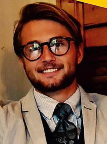 Kristian Carlstedt