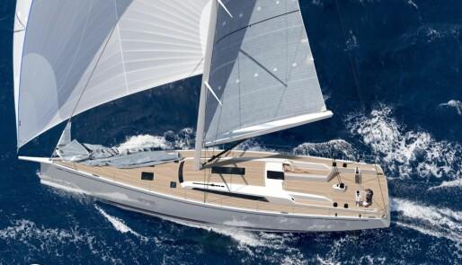 Nye seilbåter over 50 fot