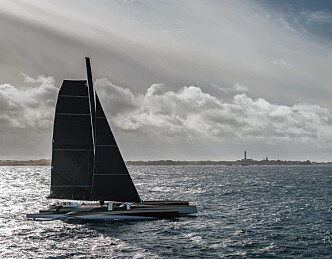 Pangstart for «Spindrift 2»