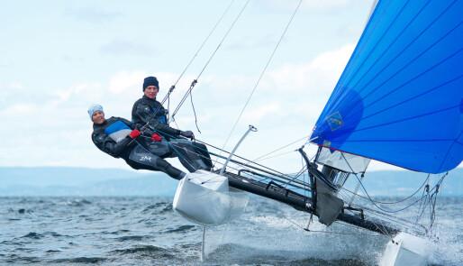 Den siste norske OL-plassen kan sikres denne uken