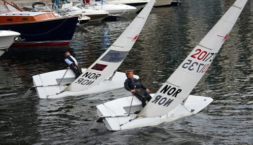 Opplev seiling på Tjuvholmen til helgen