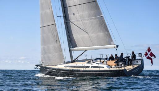 X-Yachts' nye vinneroppskrift