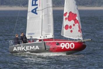 KOMPLISERT: Båten er full av ideer. Utfordringen er å få dette til å fungere i praksis.