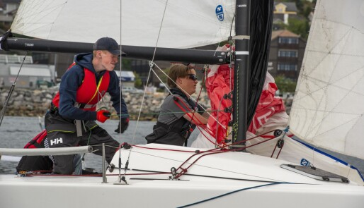 Norske juniorlag satser på Youth Sailing Champions League