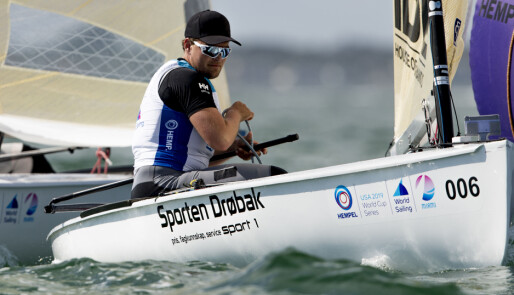 Nå begynner alvoret for OL-kandidatene