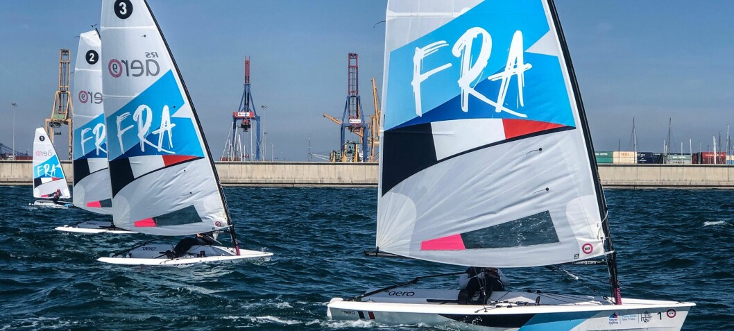 World Sailing ser etter arvtager for Laseren