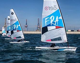 World Sailing ser etter arvtager for Laseren