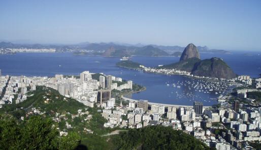 Brasils OL-utfordringer