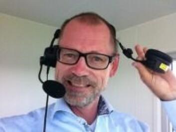 KOMMENTATOR: Arve Fuglum vil kommentere seilsendingene fra OL i Rio de Janeiro